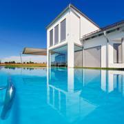 Kissel Schwimmbad