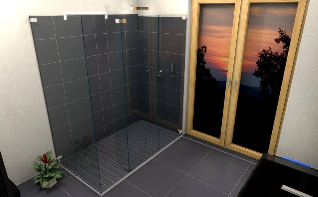 3d badplanung b der badmodernisierung kissel stuttgart. Black Bedroom Furniture Sets. Home Design Ideas