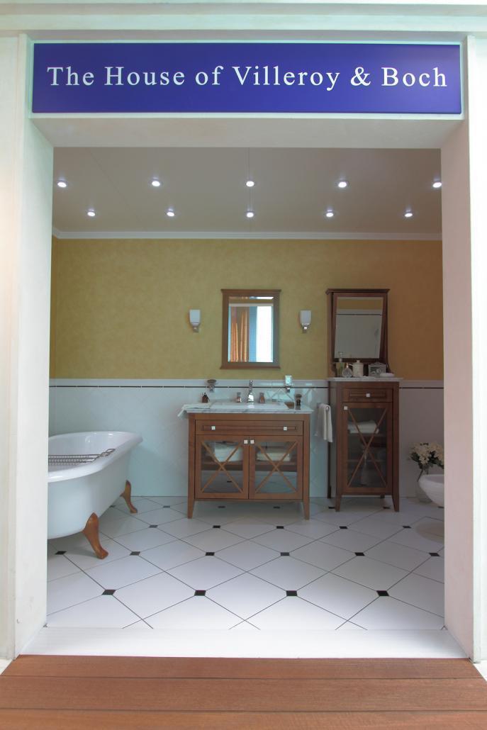 villeroy boch ausstellung badstudio kissel stuttgart. Black Bedroom Furniture Sets. Home Design Ideas