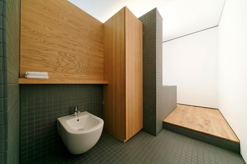 Architektenbad badezimmer badgestaltung kissel stuttgart for Badgestaltung holz