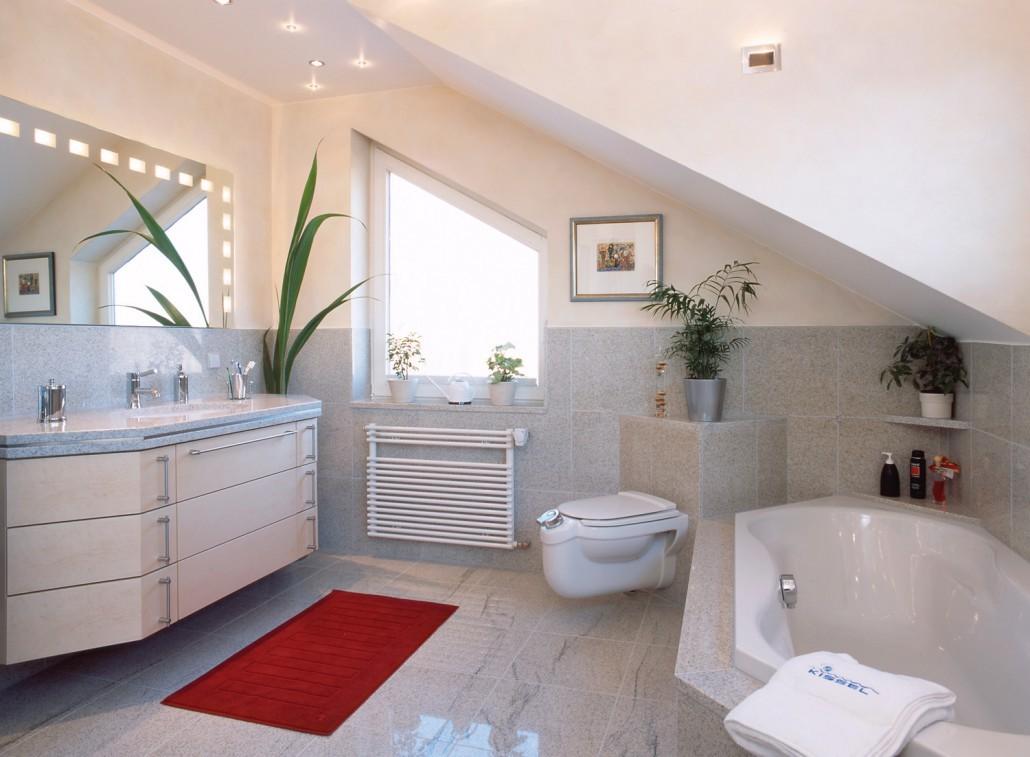 Granit badezimmer bad b der sanit r kissel stuttgart - Badezimmer stuttgart ...