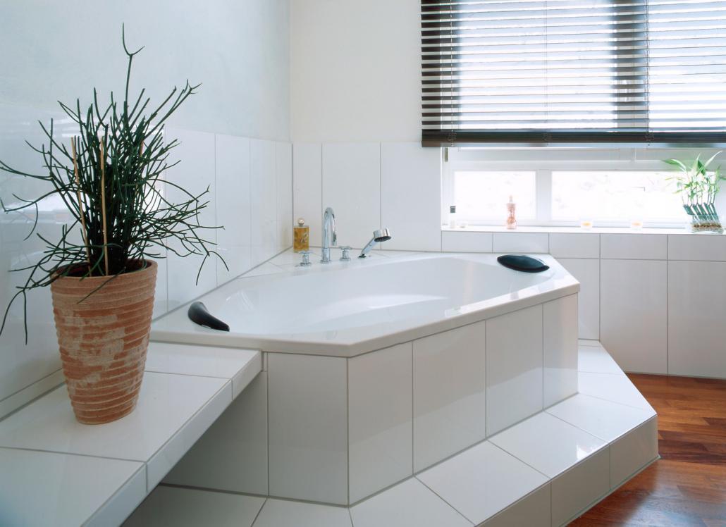 Parkett badezimmer bad badrenovierung kissel stuttgart - Badezimmer stuttgart ...