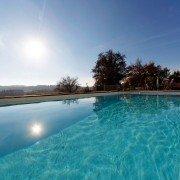 Pool mit Ausblick 08