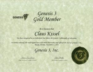 Genesis3-Urkunde-2013