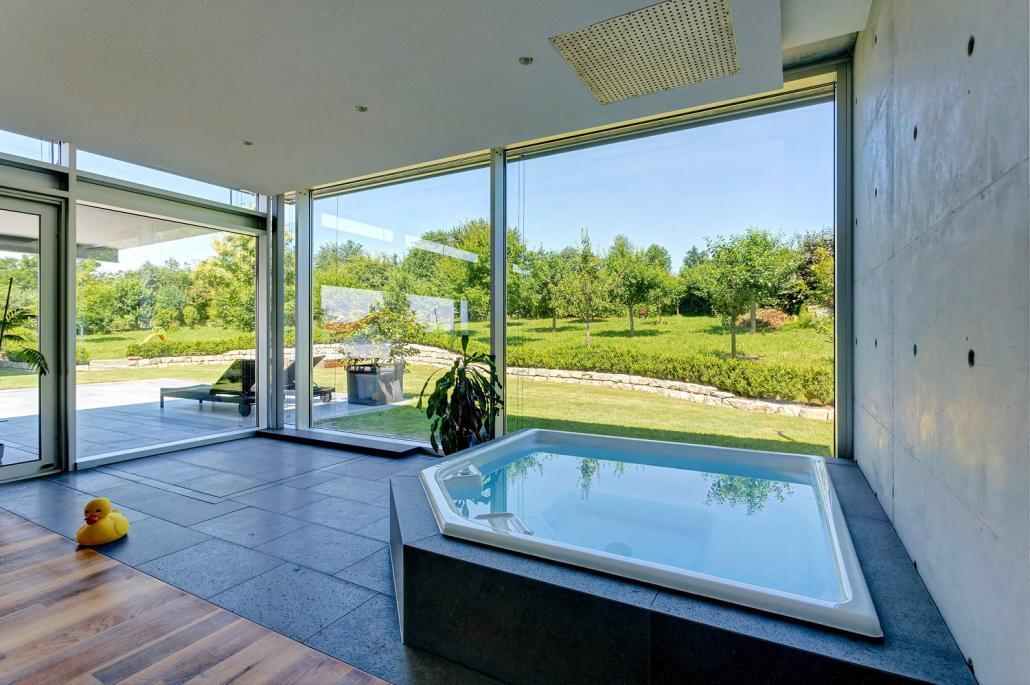 Wellness Oase Stuttgart whirlpool riviera spa pool wellness kissel stuttgart