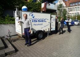 Kissel HeizMobil