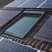 Heizungsbau-Solaranlagen