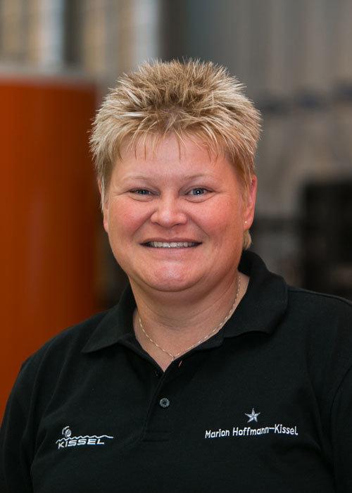 Marion Hoffmann-Kissel